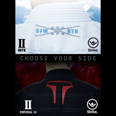 Choose your Side