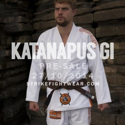 Katanapus Bodyshot
