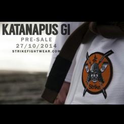 Katanapus Logo Detail