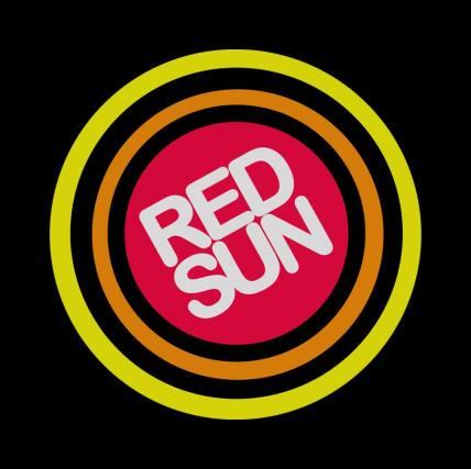 Red Sun Logo