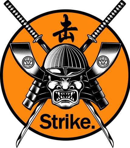 Strike Fightwear